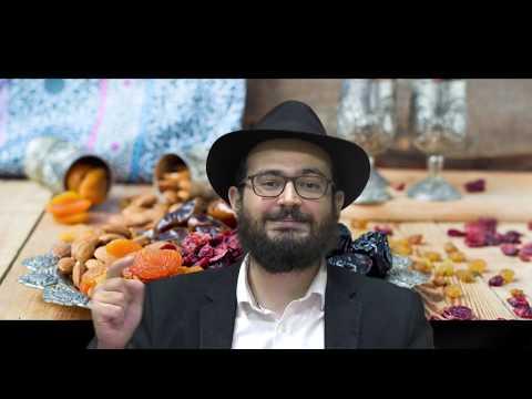 SECRETS DES MOIS 7 - Mois de HESHVAN - Passer de l'amertume a la douceur - Rav Nathan Touati