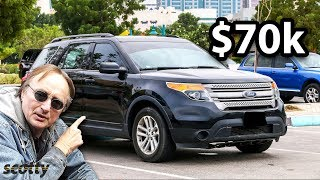 Here's Why this 2018 Ford Expedition is Worth $70,000