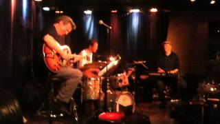 WIll Bernard Trio: (?) Live @ A-Trane (Berlin)