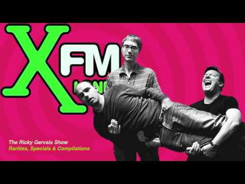 XFM The Ricky Gervais Show - Rare Bits (The best of the Rest)