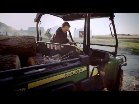 Voices short | John Deere Gator Stories