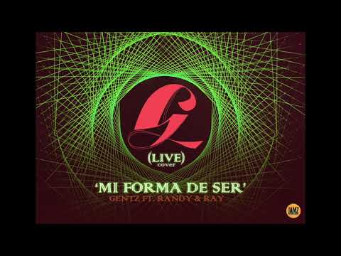 FORMA DE SER (HOY SE BEBE) - GENTZ LIVE COVER