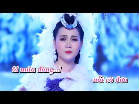 Còn Mãi Mùa Đông KARAOKE (Người Tình Mùa Đông 2)  || Lê Như Official