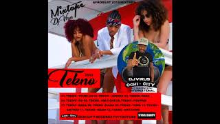 {VOL 1} Best of Tekno MixTape 2018 {Mixed By Dj Virus}-wizkid,tekno,davido,tiwa savage