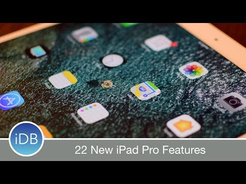 top-22-new-features-in-the-2017-ipad-pro-10.5-&-12.9-inch