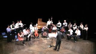 Schütz Seid barmherzig シュッツ 慈悲深くあれ 名古屋バロックオーケストラ