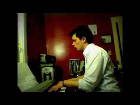 Notre Dame, Our Mother (Cover & Improv) -Patrick R. Watterson