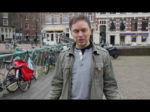 Guide to Drugs and Hookers in Amsterdam (a Very unOfficial Guide)