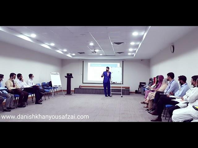 POWER OF PERCEPTION | Danish Khan Yousafzai