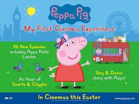 Peppa Pig Season 4 Movie Script