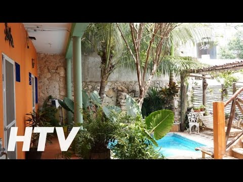Estudios Playa Del Carmen, Apart Hotel