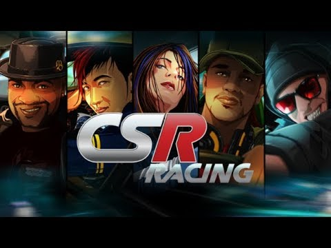 How To Hack CSR Racing On Android****