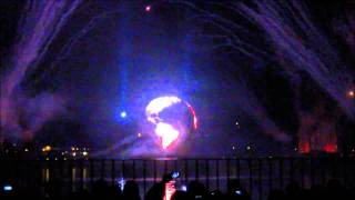 IllumiNations: Reflections of Earth, Epcot, Walt Disney World Resort