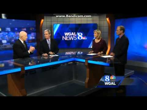 WGAL: WGAL News 8 At 6pm Close--01/21/16
