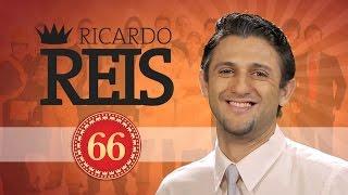 CAMPANHA POLÍTICA (Ricardo Reis #1)