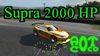 LFS Supra 2000 HP [Aot Coco]