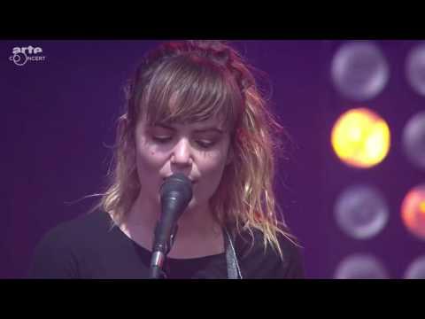 Angus And Julia Stone (Full Concert) Eurorock Festival 2015