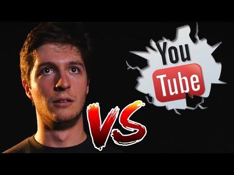 Yasserstain VS YouTube