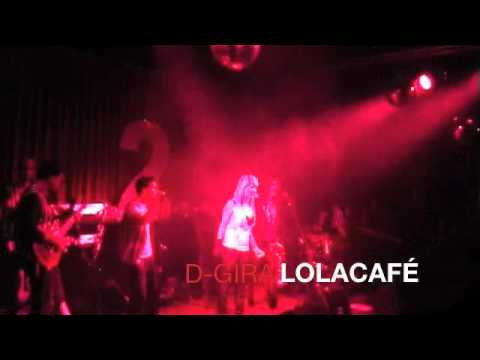 Fugados de Alcatraz RESPECT Lola