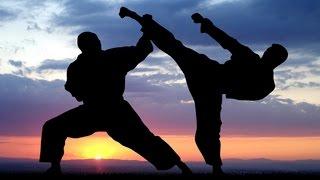 Как влияют занятия боевыми искусствами на здоровье