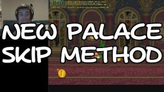 Palace Skip v3.0