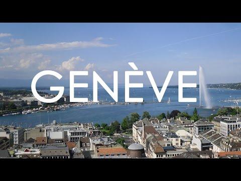 Flying to Geneva :: Exemplar Daily Vlog ('Day 96')