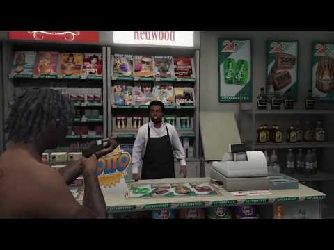 ★Grand Theft Auto 5 Music Video [HD]★