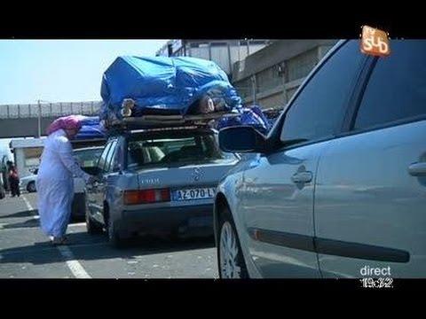 Le trafic maritime entre Sète et le Maroc repart!