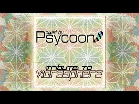 Psycoon aka Woozle - Tribute to Vibrasphere [ Trip through the wonderland ]