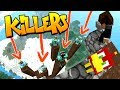 TROLLING SUBS THAT ARE TRYING TO KILL US !! - 10 minutes to DIE (Minecraft challenge)