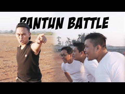 PANTUN BATTLE