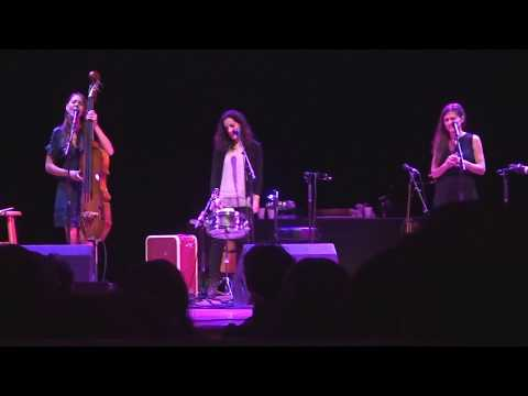 """The Wailin' Jennys - """"Keep Me In Your Heart"""" - 11/20/2017"""