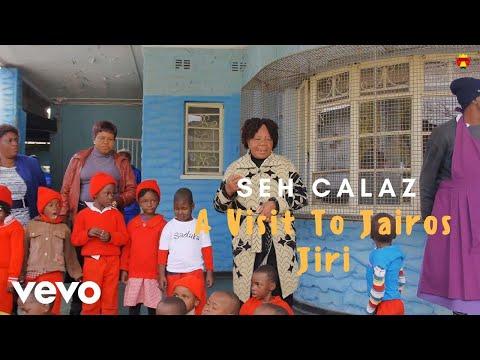 Seh Calaz - Jairos Jiri (A Seh Calaz Initiative)