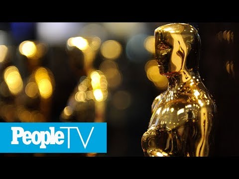 Breaking Down The Nominations For Hollywood's Biggest Night | PeopleTV | Entertainment Weekly