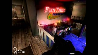 SWAT 4 - The Stetchkov Syndicate Playthough Mission 1 [1/1]