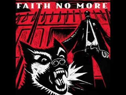 Faith No More - Just a man