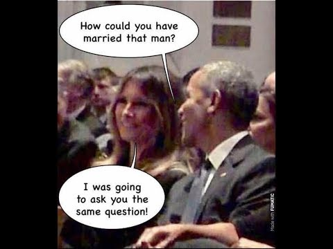 Reaction to idiots on Barbara Bush funeral, #FLOTUS. Feminism for the weak-minded.--BOLD Quick Take