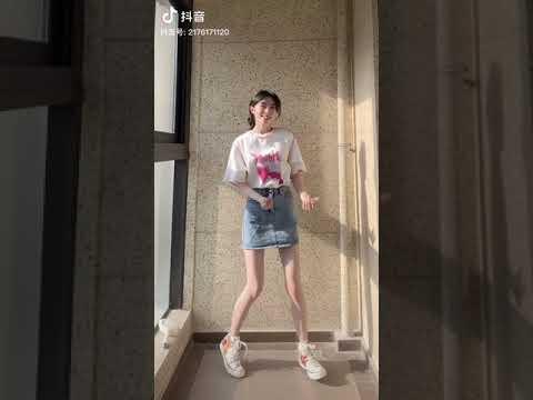 Chinese trending dance | Tiktok/Douyin complication 2021