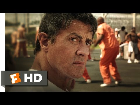 Escape Plan 111 Movie CLIP  How to Escape From Prison 2013 HD