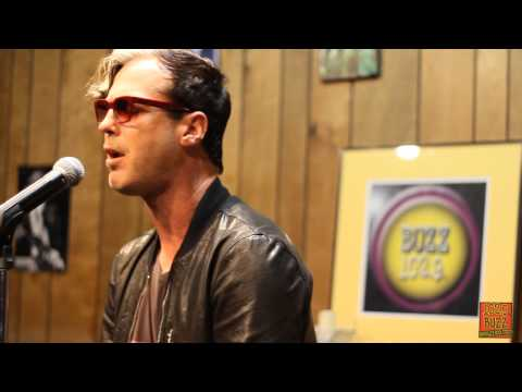 1029 The Buzz Acoustic Session: Fitz and the Tantrums  Fools Gold