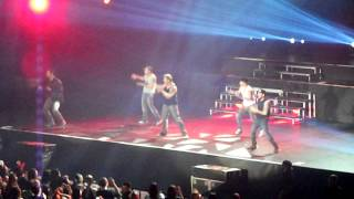 Backstreet Boys live @ Forum - Assago - Milano - Italy - 22nd February 2014