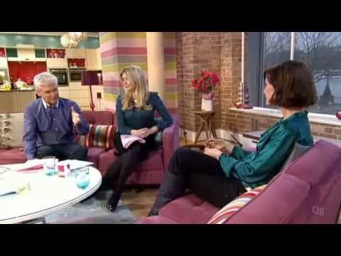This Morning - Katherine Kelly 2/4/2012