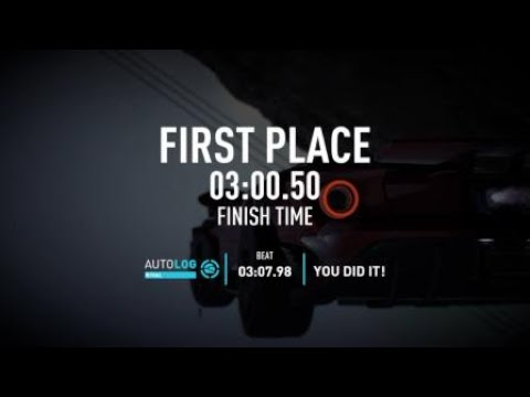 Need for Speed Payback Rec