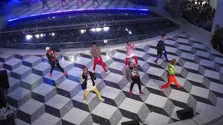 DA PUMP「U S A 」発売記念イベント 2018年6月6日 池袋サンシャインシティ噴水広場 001