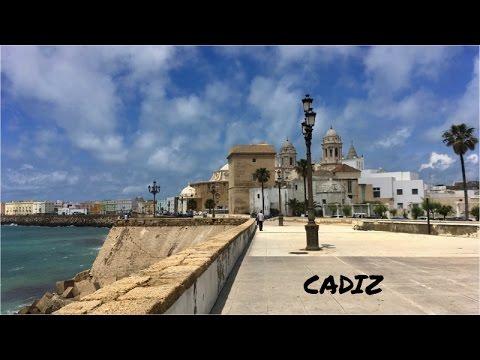 ENDLESS BEACHES   Cadiz, Spain