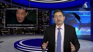 视频评论:胡耀邦儿子发出对时局的异议——评胡德华接受VOA访谈(1/13)