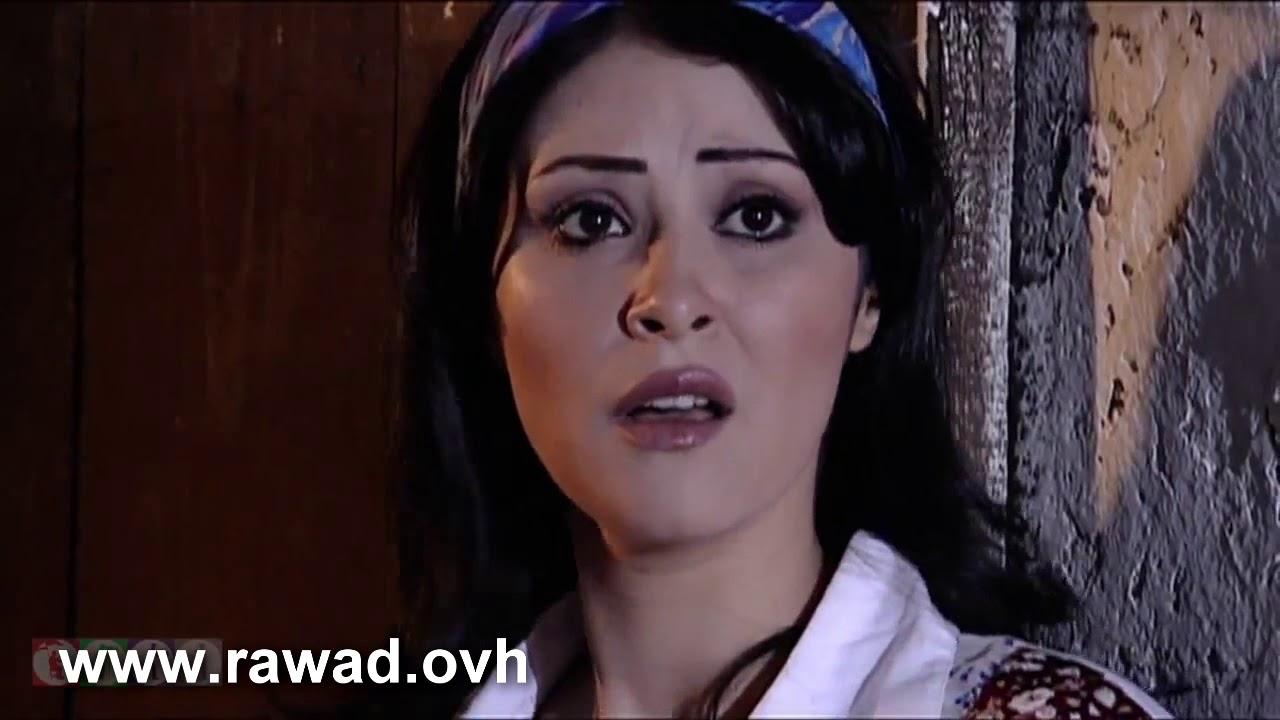 ضيعة ضايعة - تفتيش ابو نادر : انتي بنت البيسة عنجد - رواد عليو و زهير رمضان