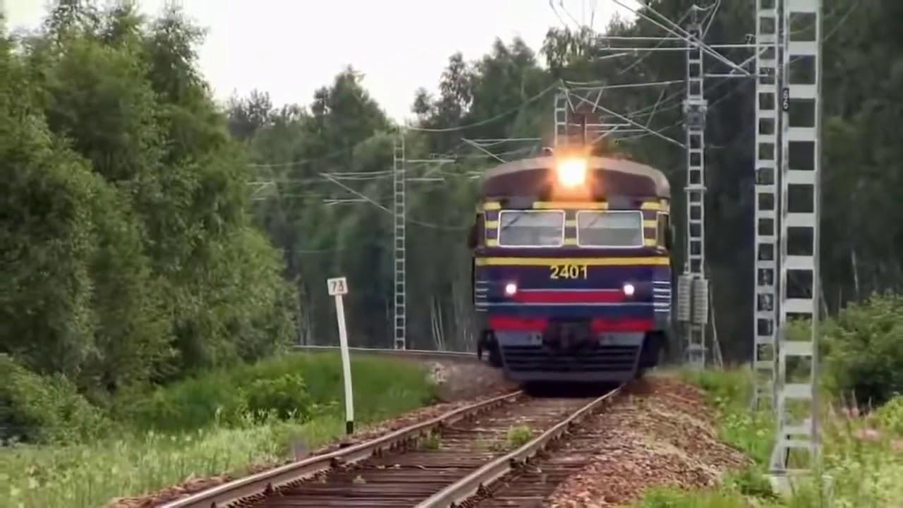 Hardbass Slav Train (10 HOUR VERSION)