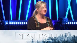 Respond: Get to God and Pause - Nikki Pauli
