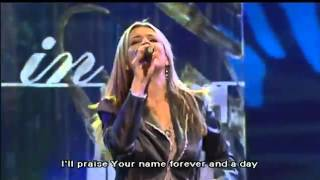 Hillsong - Forever and a Day(HD)With Songtekst/Lyrics